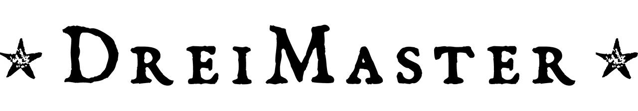 dreimaster-logo