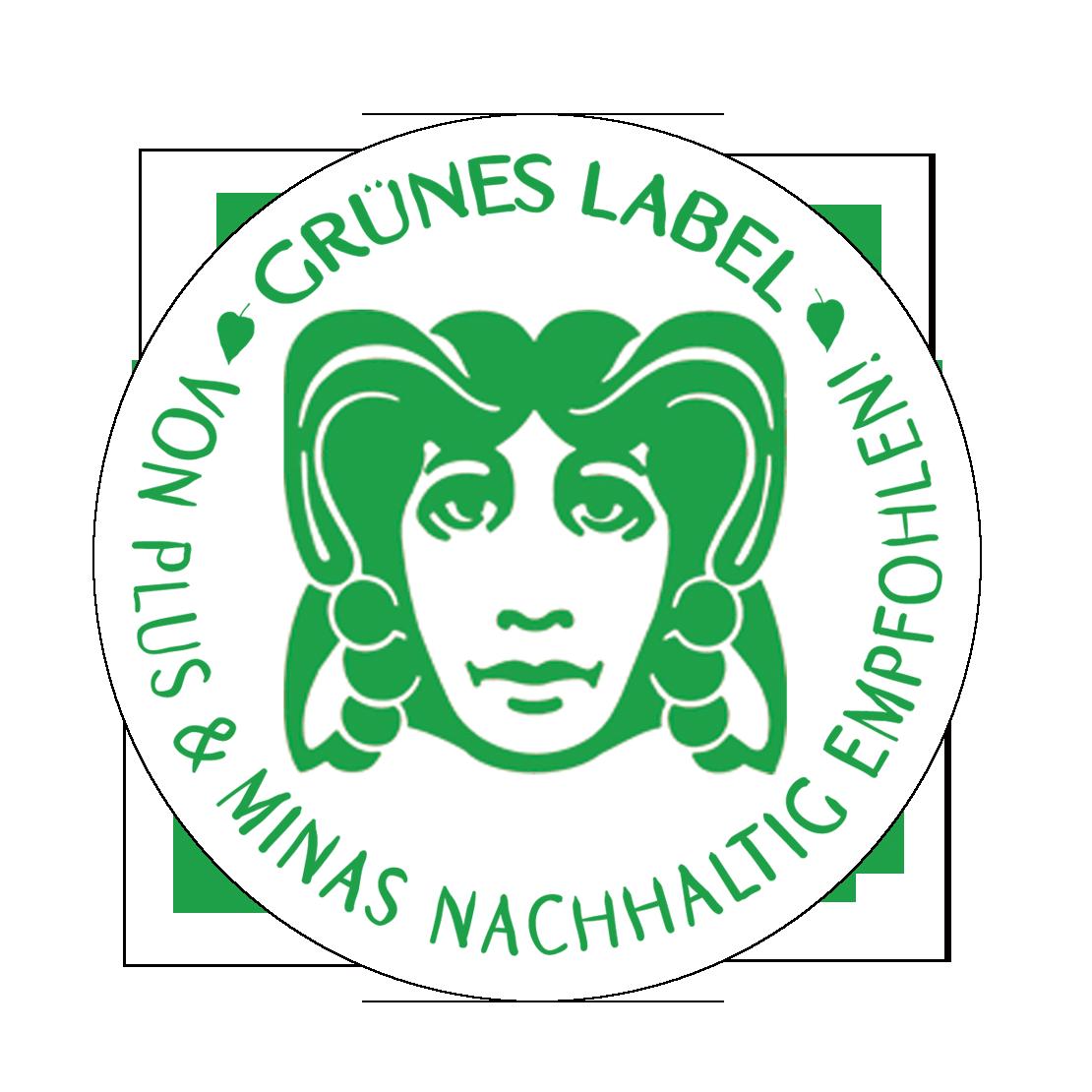 grün, grünes label, fairtrade, fair